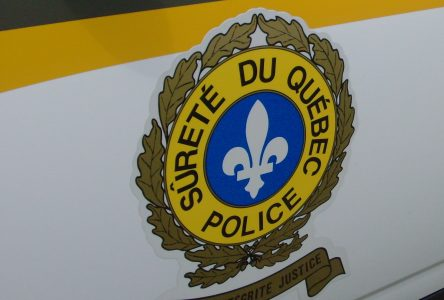 Agression armée à Shawinigan