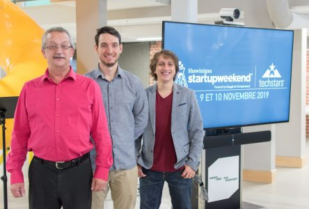 Startup Weekend Shawinigan: vers une participation record
