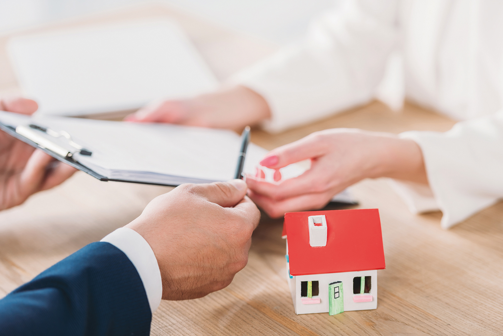 Comment fonctionne le courtier immobilier ?